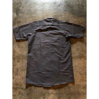画像2: 半袖ワークシャツ SH-2