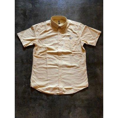 画像1: 半袖ボタンダウンシャツ SH-1