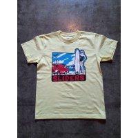 メンズ プリントTシャツ ST-17