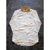 長袖ボタンダウンシャツ SH-3
