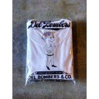 Delbombers & Co. 2パックTシャツ(ポケット付Tシャツ) DUT-3