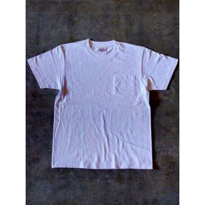 画像2: Delbombers & Co. 2パックTシャツ(ポケット付Tシャツ) DUT-3