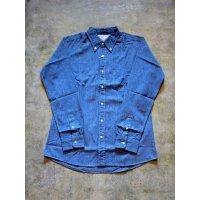 グリーム ボタンダウンシャツ 662-B