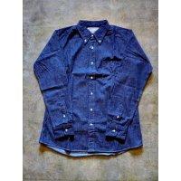 グリーム ボタンダウンシャツ 662-A