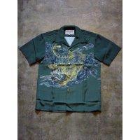 グリーム ハワイアンシャツ 600