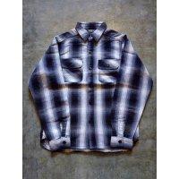 グリーム フランネルシャツ 678