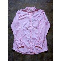 グリーム ボタンダウンシャツ 662-D