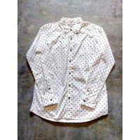 グリーム ボタンダウンシャツ 662-C