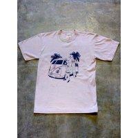 グリーム プリントTシャツ 308-S