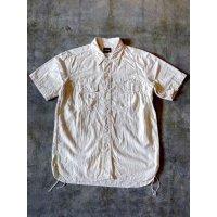グリーム ショートスリーブワークシャツ 668