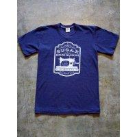 グリーム プリントTシャツ 308-N