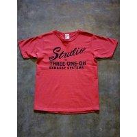 グリーム プリントTシャツ 307-M