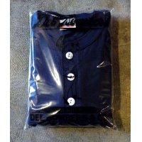 Delbombers & Co. 2パックTシャツ(ヘンリーネック) DUT-2